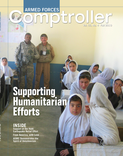 ASMC Comptroller Fall 2010